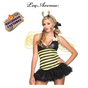 Leg Avenue Daisy Bee Adult Costume